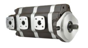 La Vickers de pompe à huile haute pression de la série G5-16-12-Ah15S-20-R de la pompe hydraulique à engrenages