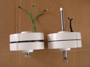 100W, 200W, langsamer Dauermagnetturbine-Generator des wind-600W von der Fabrik!