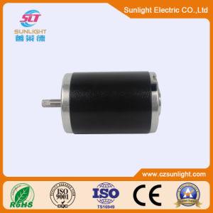 Slt02c24 DC Motor para Auto Parts el motor de cepillo