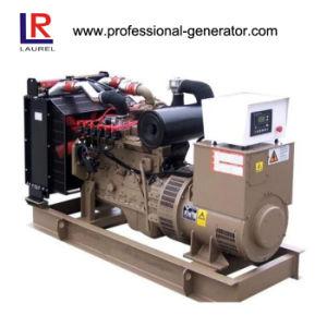 Resfriado a água potente 1000kw / 1250kVA diesel do gerador