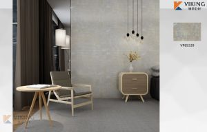 Tegel 600*900mm van het Porselein van de Tegel van de Vloer van het Bouwmateriaal Ceramische Marmer Verglaasde