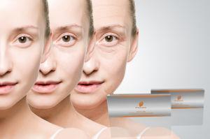 Gel del riempitore dell'acido ialuronico del Ce di Preaueen per cura di pelle