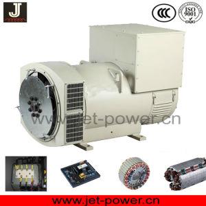 100Ква 125 ква 150Ква 200Ква Двойной подшипник бесщеточный генератор переменного тока