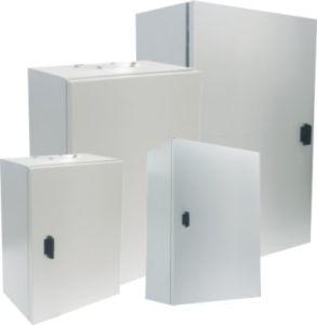 Металлические шкафы стенки корпуса корпуса рычага селектора установите флажок IP65