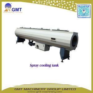 PE63-800 PP 물은 또는 플라스틱 관 또는 관 쌍둥이 나사 압출기를 가스 공급한다