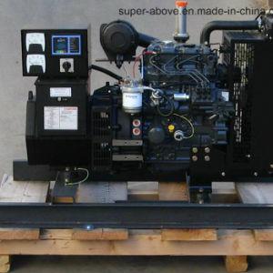 300kVA de diesel Reeks van de Generator met de Prijs van de Generator Perkins