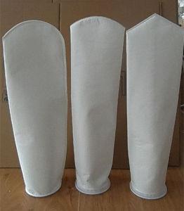 ポリエステル/ポリプロピレンのプールのためのナイロン網のバッグフィルタ