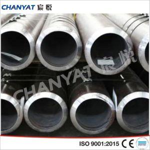 Tubo de Aço Sem Costura e tubo A335 (P11, P12, P15)