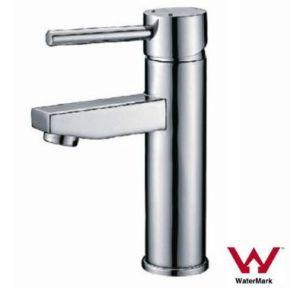 オーストラリアの標準透かしの衛生製品は選抜するハンドルの浴室の洗面器の蛇口(HD4231)を