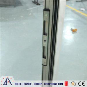 Metallfenster der Bescheinigungs-As2208