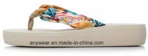 EVA Fashion femmes Slipper Chaussures Flip Flop (363)