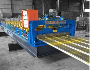 machine de formage de rouleau à bon marché la feuille de fer Making Machine