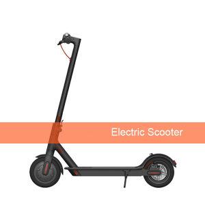 ポータブルの折る循環のスクーターの電気スケートボード