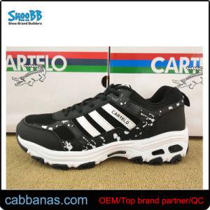 Nuevo modelo de calzado deportivo casual en Stock para los hombres