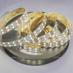 Righe flessibili di serie SMD3528 19.2W/M2 della striscia del LED