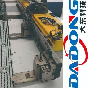 대중적인 중국 높은 정밀도 CNC 포탑 구멍을 뚫는 기계 T30