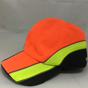 Mosaico de colores brillantes bordados Deporte Baseball Cap
