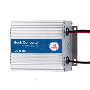 10DC24V de CC12V Converter para el sistema de alarma