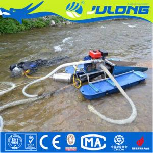 Draga personalizzata di Minning dell'oro di Multi-Dimensione di prezzi bassi di Julong