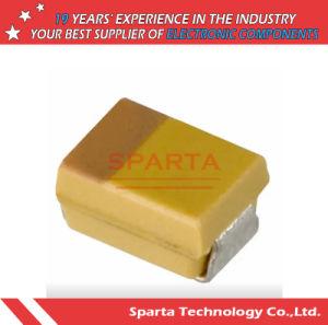 Tajr156K004rnj 15UF 4V 10% 0805 Taj-Serien flacher SMD Tantal-Kondensator