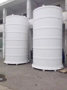 De chemische Tank van de Opslag pp van het Product