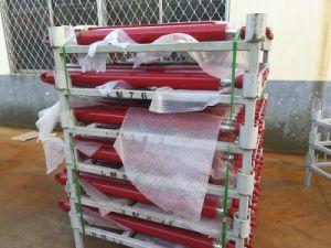 油圧オイルシリンダー自動推進の飼料収穫機の単一か二重代理の水圧シリンダ