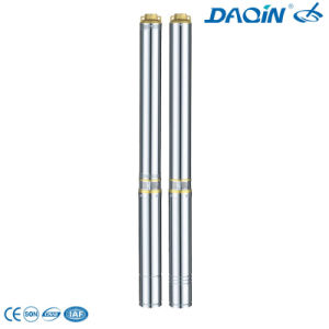 Centigrade 4 인치 35 Submersible Multistage Pumps (4SD2/8)