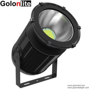 20d 45D 90dの洪水照明IP67 500W LEDスポーツ裁判所ライト