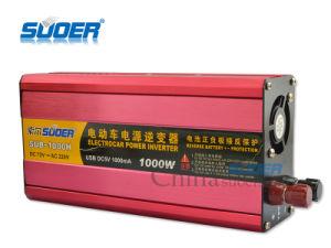 AC 220V 1000W 주파수 차 힘 변환장치 (SUB-1000H)에 Suoer DC 72V