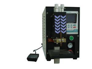 Pendal Manual de la placa de la máquina de soldadura por puntos para los automóviles (TWSL-2118)