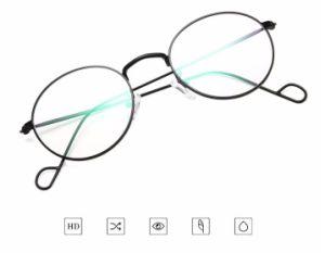 2018 Optische Frame van het Metaal van de Ontwerper van het Ontwerp het Recentste