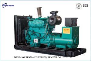 Напп855-Ga 200 квт/300 квт/400 квт/500 квт/600 квт/700 ква дизельных генераторных установках