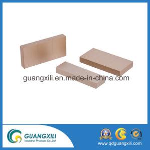 China NdFeB fuerte potencia la fabricación de imanes de neodimio N50