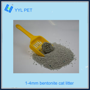 Heiße Bentonit-Katze-Sänfte des Verkaufs-2018