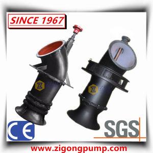 Flux mixtes axiale submersible Pompe à eau centrifuge