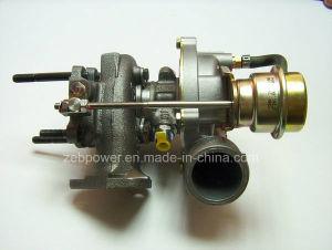 De Motoronderdelen van Cummins Voor Turbocompressor Holset (HC5A 3523850)