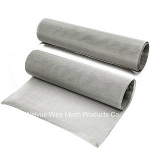 SS316L 40 меш проволочной сетки из нержавеющей стали для фильтрации