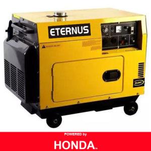 Motor 300kw gerador diesel (BM6500TE)