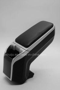 Armrestの車Universal Console Box