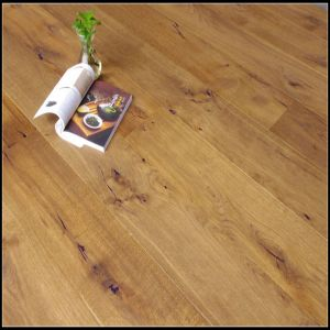 Tablón de madera de roble amplia Ingeniería Baldosas/ingeniería de suelos de madera y baldosas de madera y suelos de madera y baldosas de madera y suelos de parquet y pisos de madera