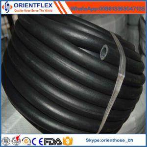 A China de alta temperatura de alimentação de borracha flexível do tubo de borracha de água
