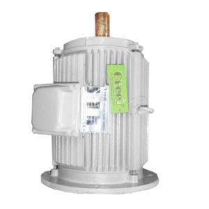 Бесщеточные высокой эффективности гидроуправления на малой скорости на базе постоянного магнита генератор 5 квт, 5 МВТ