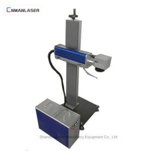 mini macchina metallifera e non metallifera della marcatura del laser di 20W 30W