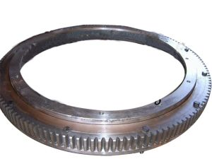 OEMの鋳物場の産業発電機の鋳鉄のフライホイール