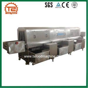 Rondelle de la caisse automatique machine à laver industrielles Bac en plastique