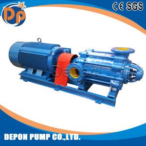 Motorangetriebene Hochdruckmehrstufenwasser-Dieselpumpe
