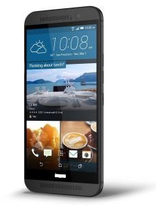 Huc original teléfono Un M9 32GB 4G LTE oro gris plata 100% Desbloqueado + 12mth garantía