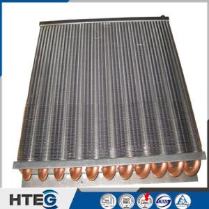 La caldaia a vapore del fornitore della Cina parte i tubi alettati