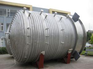 Caldaia del reattore di produzione della resina per industria chimica