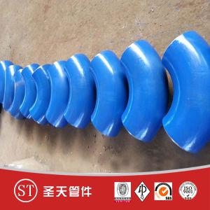Acero inoxidable 316 accesorios de tubería soldada